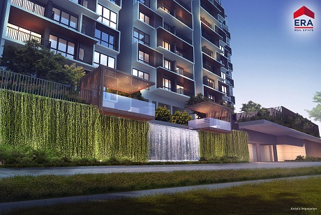 iNz Residence EC 1st Smart Living at CCK